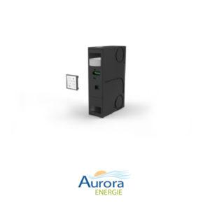 Sistema di ventilazione meccanica controllata a scomparsa Flow 40